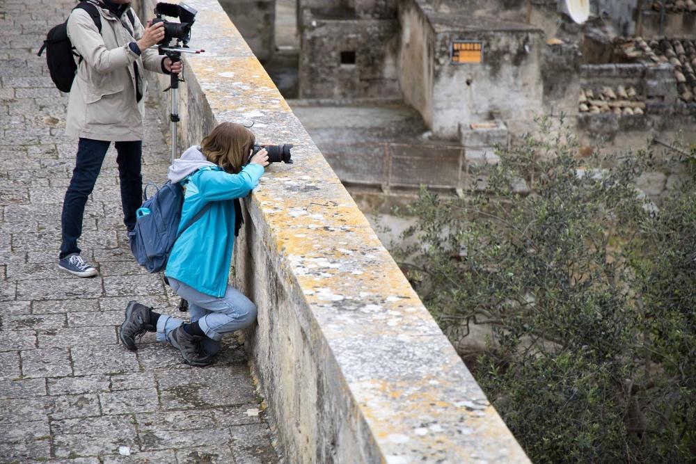 Third week of May 2019 - gallery - Matera European Photography